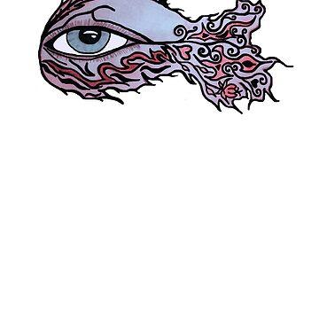 fiSheYe by LeahMcNeir