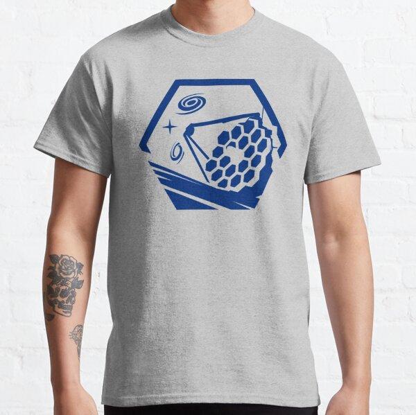James Webb Space Telescope Logo - Webb Classic T-Shirt