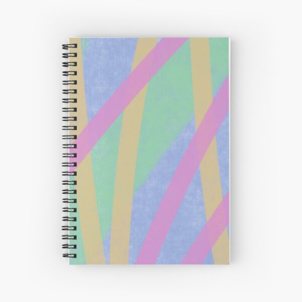 Vesta 1 Spiral Notebook