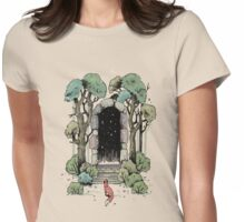 Forest Gate Womens Fitted T-Shirt