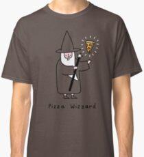 Pizza Wizzard Classic T-Shirt