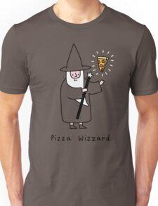 Pizza Wizzard T-Shirt