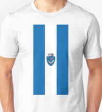 Targu Mures Flag T-Shirt