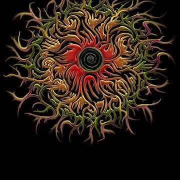 Eye of Ataraxia    by LeahMcNeir