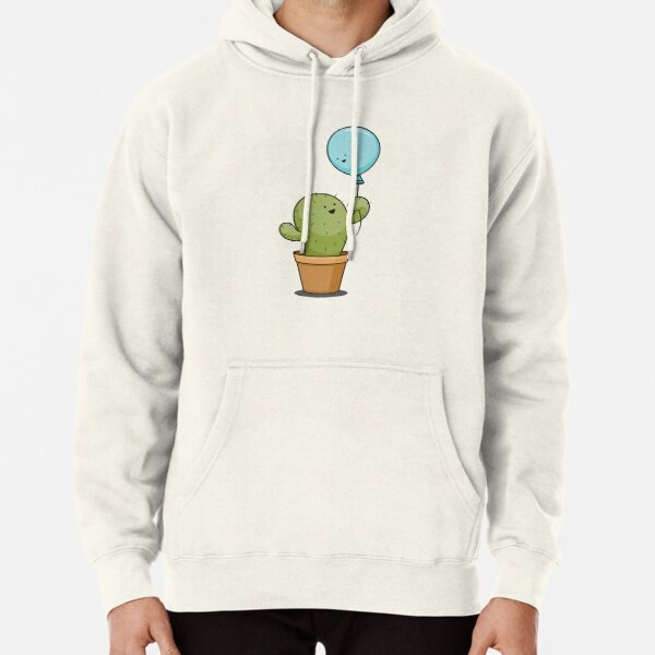 Love knows no bounds Pullover Hoodie