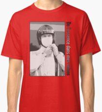 DLEDMV - Spirit n&b Classic T-Shirt