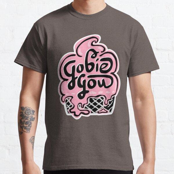 Gobie Gou Logo Classic T-Shirt