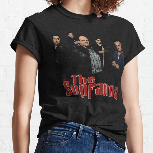 The Sopranos Classic T-Shirt