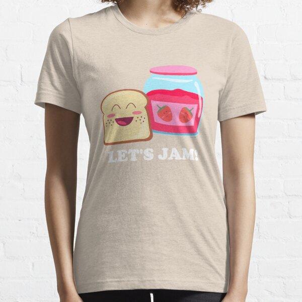 Lets Jam! Essential T-Shirt
