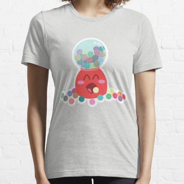 Bubble Gum Machine Essential T-Shirt