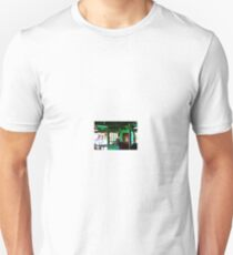 Transported T-Shirt