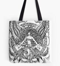 Aurora - Vision of Light Tote Bag