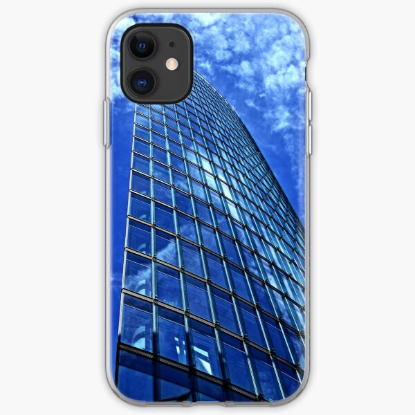 Berlin - DB Tower iPhone Soft Case