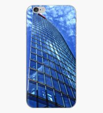 Berlin - DB Tower iPhone Case