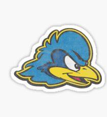 University of Delaware Blue Hens Sticker