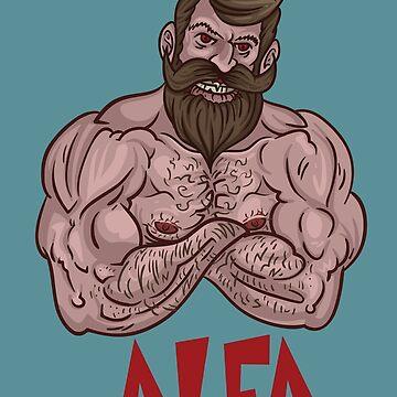 Alfa by 6om6a