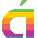 A is for apple by designinvan