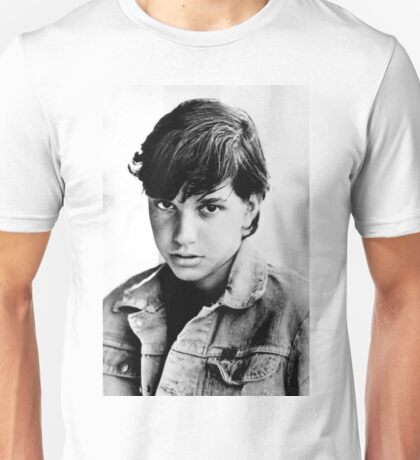 Johnny cade Unisex T-Shirt