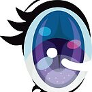 Eye Desu by Whiterend Creative