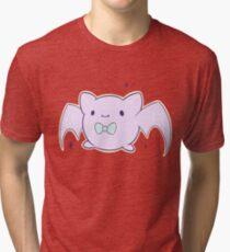 Mr Batsy Tri-blend T-Shirt