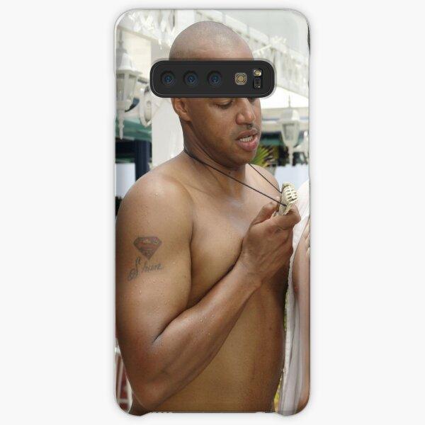 Turk Matching Tiki Case Samsung Galaxy Snap Case