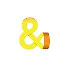 Ampersandfinity by designinvan