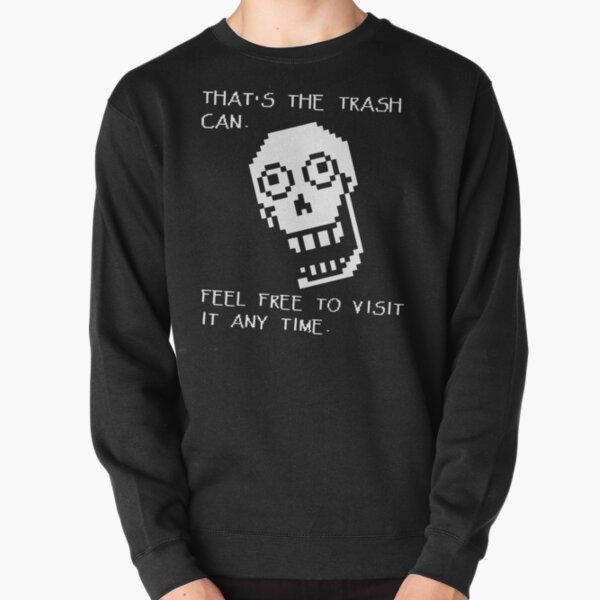 Undertale Pullover Sweatshirt