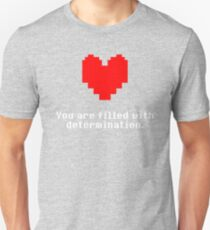 Undertale III T-Shirt