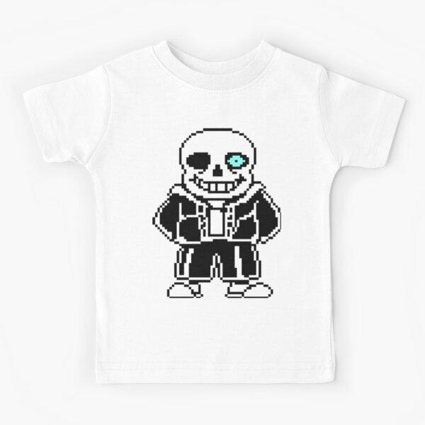 Undertale IV Kids T-Shirt