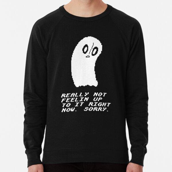 Undertale V Lightweight Sweatshirt