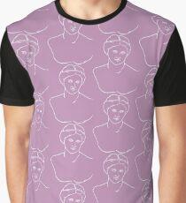 Goddess Aphrodite Graphic T-Shirt