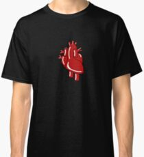 Red Heart Classic T-Shirt