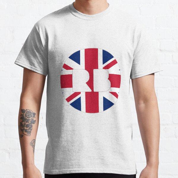 Redbubble Uk Classic T-Shirt