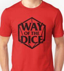Way of the Dice Emblem T-Shirt