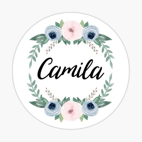 Camila Pegatina