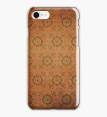 Old Renaissance Texture iPhone Case/Skin