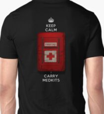 Med Kit T-Shirt