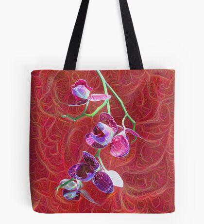 Phalaenopsis B Tote Bag
