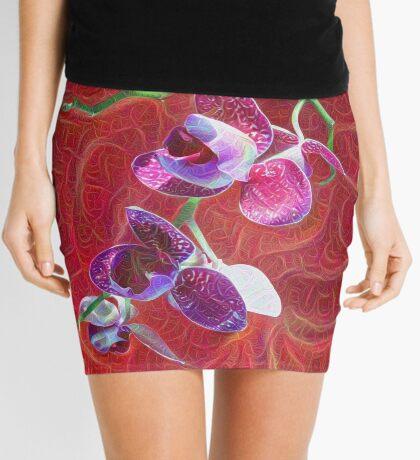 Phalaenopsis B Mini Skirt