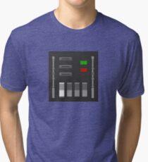 Darth Vader – The Dark Lord Tri-blend T-Shirt