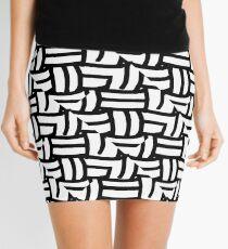 """""""Marker Rebel Freedom"""" Mini Skirt"""