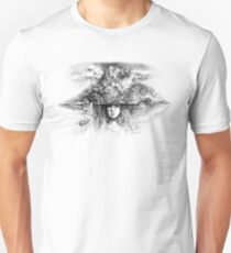 Samothrace - the island of dreams T-Shirt