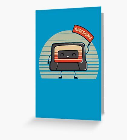 Cute Mix Greeting Card