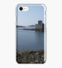 Castle on the Water iPhone Case/Skin
