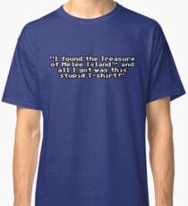 The Legendary Lost Treasure of Mêlée Island™ Classic T-Shirt