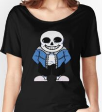 Undertale XX Women's Relaxed Fit T-Shirt