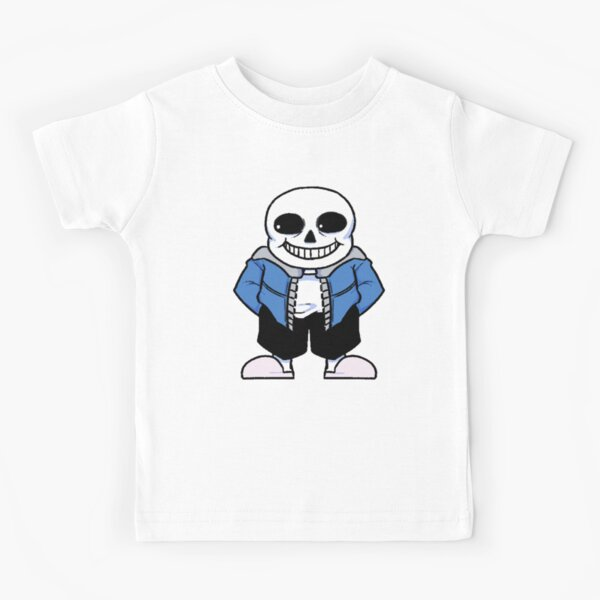 Undertale XX Kids T-Shirt