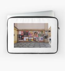 Posted Wall Laptop Sleeve