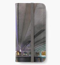 Under The Narrows Bridges  iPhone Wallet/Case/Skin