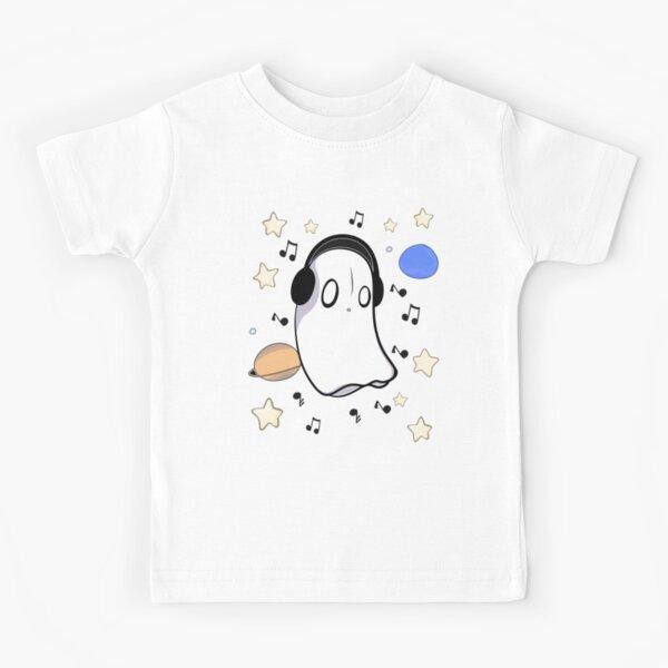 Undertale XXII Kids T-Shirt